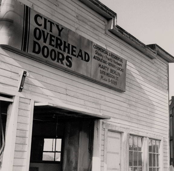 Old Pic3 Northgate Garage Doors Inc