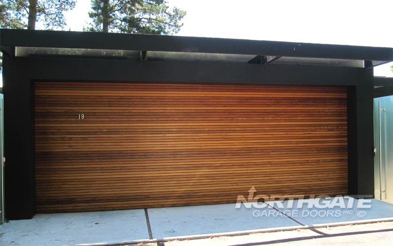 Northgate Garage Doors Custom Garage Doors